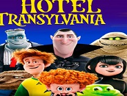 Hotel Transylvania Memory