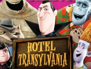 Hotel Transylvania Puzzle Fun