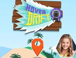 Hover Drift
