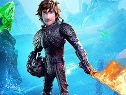 How to Train Your Dragon The Hidden World Hidden Spots