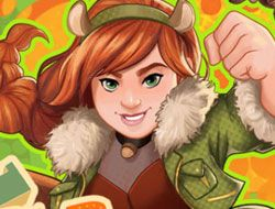 How Well Do You Know Squirrel Girl