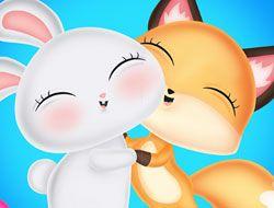 Hug a Friend Day