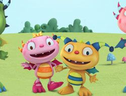 Hugglemonster Monster Maker