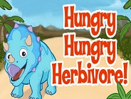Hungry Hungry Herbivore