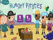 Hungry Pirates