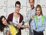 I am Frankie Jigsaw Puzzle 2