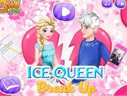 Ice Queen Break Up