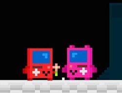 Impostor Game Console