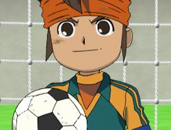 Inazuma Eleven 7 Differences