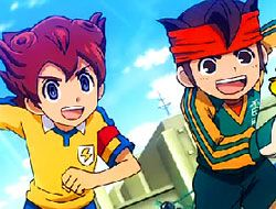 Inazuma Eleven Go Jewel Match