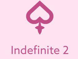 Indefinite 2 Love