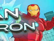 Iron Man: Rise of Ultron