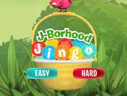J-Borhood Jingo