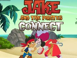 Jake and the Pirates Connect