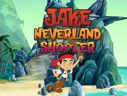 Jake Neverland Shooter