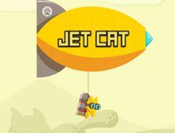 Jet Cat