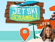 Jet Ski Scramble