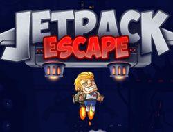 Jetpack Escape