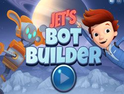 Jets Bot Builder