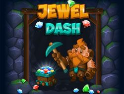 Jewel Dash