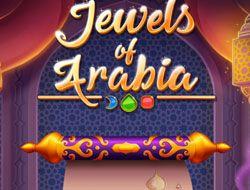 Jewels of Arabia
