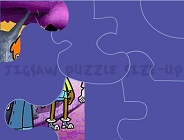 Jigsaw Puzzle Size Up