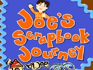 Joe's Scrapbook Journey