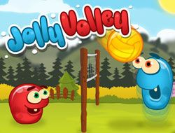 Jolly Volley
