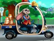 Judy's Car Fixing