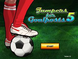 Jumpers for Goalposts Unblocked