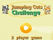 Jumping Cats Challenge