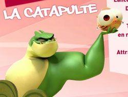 Kaeloo Catapult