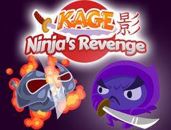 Kage Ninjas Revenge