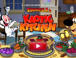 Kaotkic Kitchen