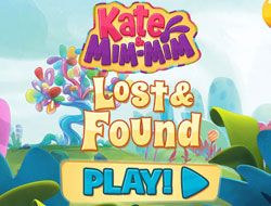 Kate and Mim Mim Lost and Found