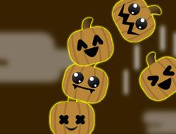 Kawaii Pumpkins