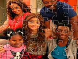 KC Undercover Family Puzzle