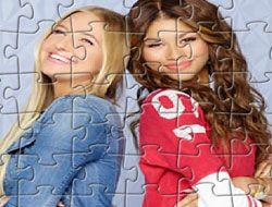 KC Undercover Puzzle