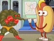 Kebab Fighter