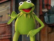 Kermit Dress Up