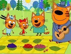 Kid-e-Сats Find Cats