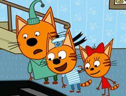 Kid-E-Cats Puzzle