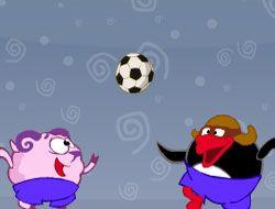 Kikoriki Air Soccer