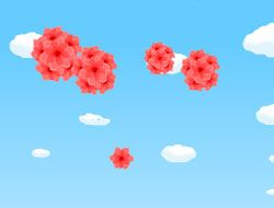 Kikoriki Flower Game
