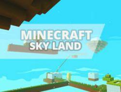 KOGAMA Minecraft SKY LAND