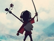 Kubo and the Two Strings Alphabets
