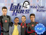 Lab Rats Mind Over Matter