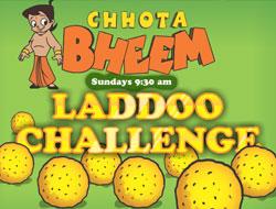 Laddoo Challenge