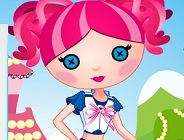 Lalaloopsy Land Dolls