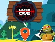 Laser Cave